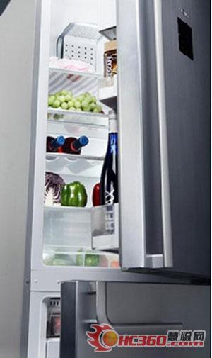 冰冻夏日风情 美的bcd-253utm冰箱4303元