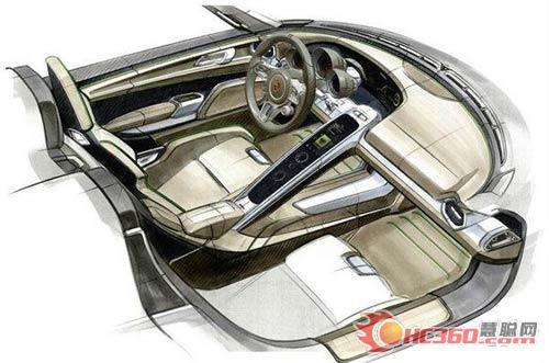 保时捷918上的电动机,上海求购08年保时捷boxster硬顶高清图片