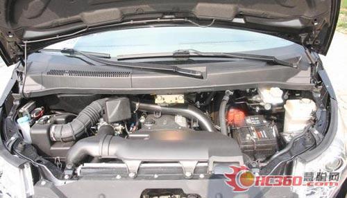 2012的意外礼物 五款宜商宜家mpv车型推荐高清图片