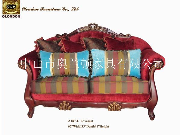 木工自制欧式沙发图片