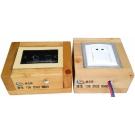 温升测试盒(松木盒)