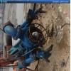 挖掘机驱动清淤泵_挖掘机装载抽沙泵_液压潜水泵