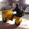 座驾式压路机厂家直销小型双钢轮震动压路机热销