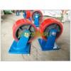 1-15吨重型脚轮,超重型脚轮,大型脚轮
