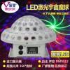 LED大宇宙水晶魔球灯KTV包房效果灯酒吧镭射激光灯舞台灯光