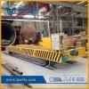 帕菲特摆渡转运车真空炉运输设备冷气体液化三层轨道车