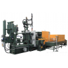 高价回收二手冷室压铸机热室压铸机回收