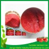 番茄酱罐头厂家,生产各种包装规格番茄酱罐头70g-3000g