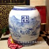 加工景德镇瓷器汗蒸缸、桑拿会所保健陶瓷缸、养生瓷缸