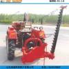 厂家生产制造割草机割灌机草坪修整机小四轮拖拉机配套