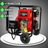 4寸柴油机排污泵