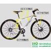 丝网印刷自行车贴花