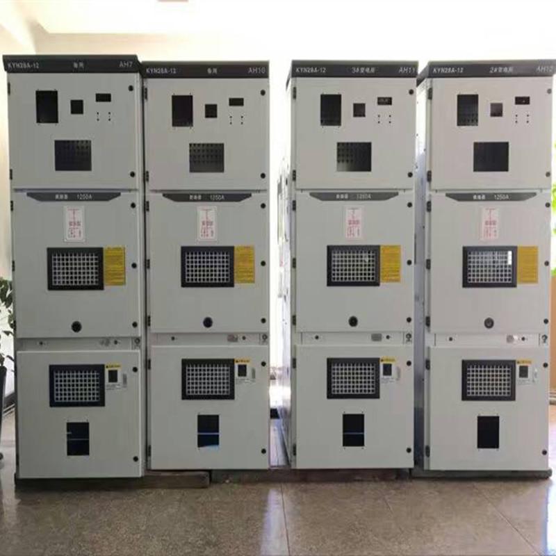 kyn28-12高压开关柜计量柜