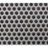 不锈钢圆孔筛板