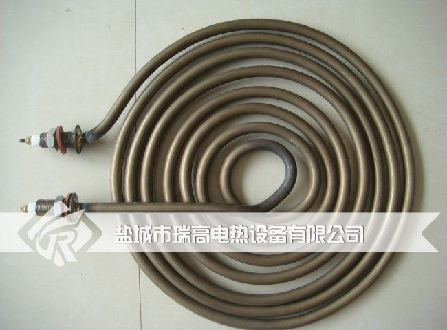 盘管加热器1