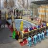 深圳厂家最新儿童乐园游乐设备遥控坦克价格