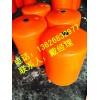 镇江塑料浮桶,通孔5公分,实物图