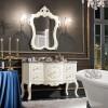 欧洛唯、新古典浴室柜