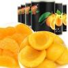 一手货源红派司新鲜水果罐头425g两种口味支持一件代发