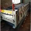 销售840-900双层彩钢瓦压瓦机设备