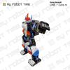 少年派机器人,即可玩也可教学用的教育机器人
