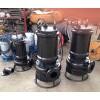 耐磨潜水抽沙泵、采沙泵、泥沙泵