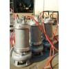 全不锈钢排污泵/自动搅拌排污泵