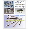 专业设计生产各系列剪板机刀具折弯机模具成型模数控模具
