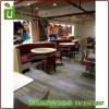适合中高档餐厅使用的快餐桌椅工厂价销售!