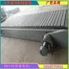 山东睿鸿机械厂家直销链板输送机吨包链板输送机负责安装