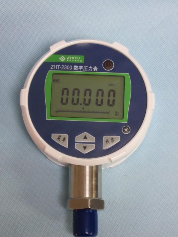 活塞式壓力計的使用方法