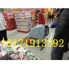 超市卖场地下停车场全自动洗地机Smart450E