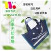 订做无纺布广告袋手提袋子环保购物袋环保手提袋