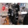 风机配件,叶轮,主轴,轴承,轴承箱,密封,轴瓦,联轴器
