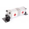 供应台湾新鸿HGP-2A-F2R液压泵