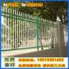 锌钢别墅护栏包安装铁艺栅栏马路围栏锌钢方管围栏栏杆供应