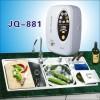 厂家直销喜吉雅JQ-881负离子活氧机