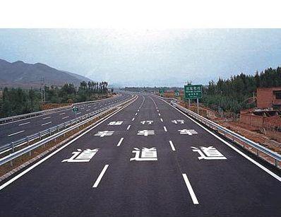 高速匝道怎么走图解