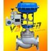 气动单座调节阀脱硫脱硝气动薄膜调节阀冷却系统专用调节阀