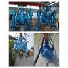 液压渣浆泵|挖机抽砂泵