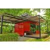 福州移动木屋|福州移动木屋设计|福州移动木屋建造水木绿建供
