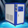 研磨球磨机降温专用5P工业冷水机风冷冷却装置5P冰水机