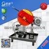 轨道式混凝土芯样切片机切割机HQP-150A