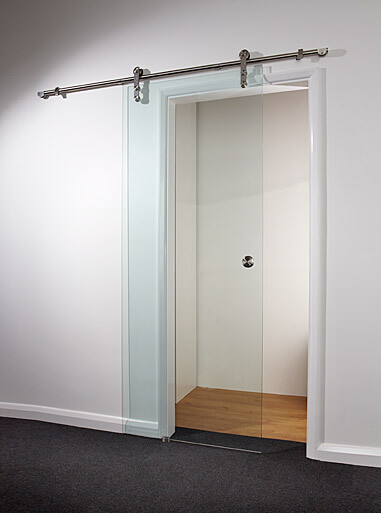 f<em></em>rameless-Glass-Sliding-Door-Barn-Door-PR-D59-