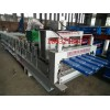 双层800-840竹节琉璃瓦压瓦机设备