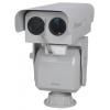 智能双光谱一体化监控摄像机