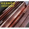 安能铜包钢接地扁线采用国外电镀工艺