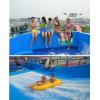 风靡全球的极限运动—水上冲浪出租活动推荐滑板模拟器