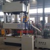 北田重工400吨四柱液压机