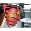10方混凝土搅拌车减速机泵马达